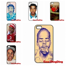 cute case Earl Odd Future Wolf Gang Apple iPod Touch 4 5 6 iPhone 4S 5C SE 6S Plus Moto X1 X2 G1 E1 Razr D1 D3 - Phone Cases Ding store