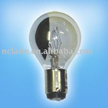 LT05073 Half Mirrored 120V 30W Olympus Microscope Illuminator Replacement Lamp-Free Shipping(China (Mainland))