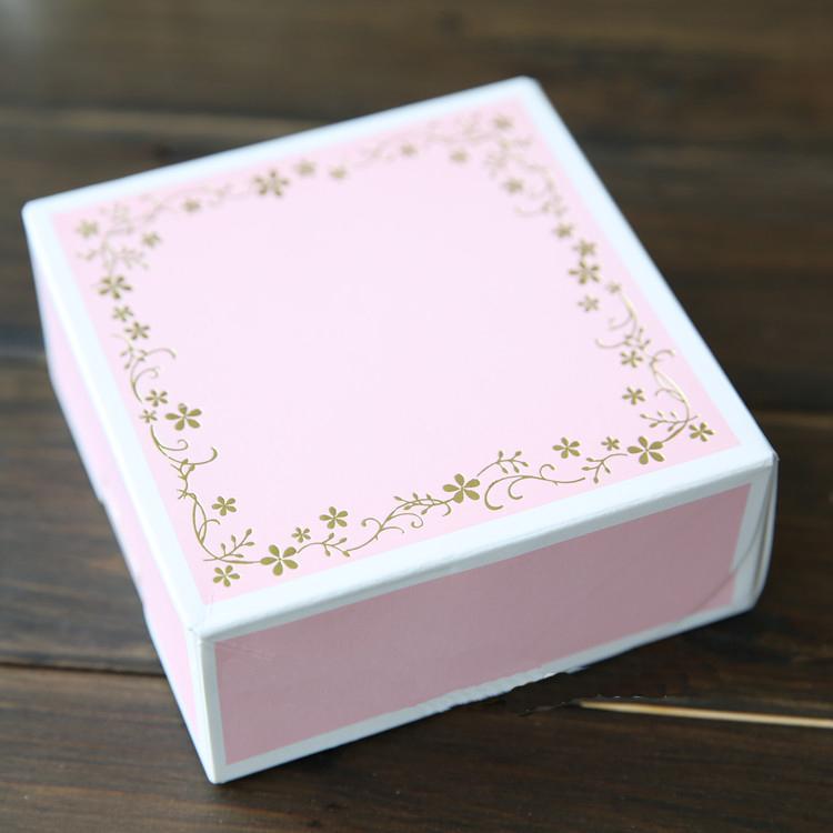 Bulk Cake Boxes Wholesale