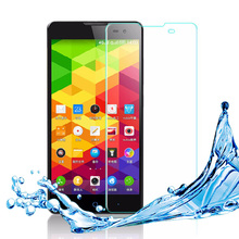 9H HD 0.2mm Tempered Glass Screen Protector ZTE Blade A510 A460 AF3 A452 V7 Lite Protective Film Strong Package - iFly Case store