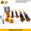 Coilover Shock Absorber Kit For Nissan Fairlady GT S Z 350Z Z33 Infiniti G35 G 35