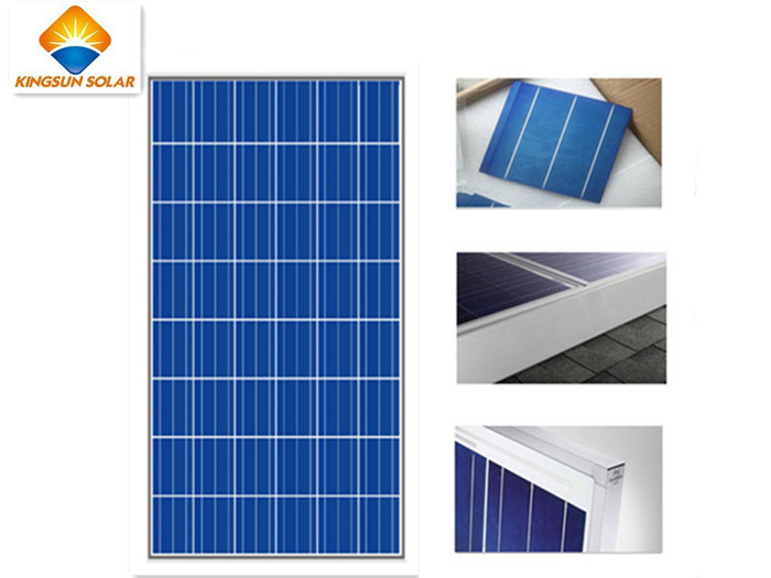 Hot Sale! High Quality Useful 180W Photovoltaic PV Cells Panels for Energy System Powerful Polycrystalline Silicon Solar Modules(China (Mainland))