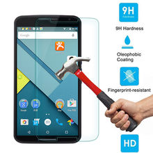 Tempered Glass Film Screen Protector Guard Motorola Moto X X2 E E2 G G2 G3 2nd 3rd Gen style play Force Models - JK Case store