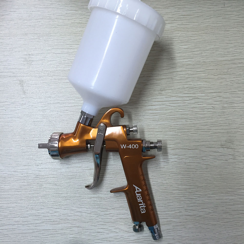 SAT1178 high quality automotive gun sh powder coating booth gun powder coating(China (Mainland))