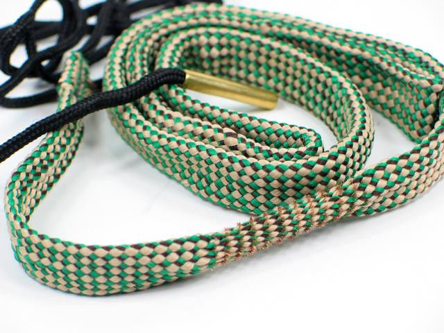 New Hunting Bore Snake 7 62mm 308 30 30 30 06 303 30Cal Guns Sling Cleaner
