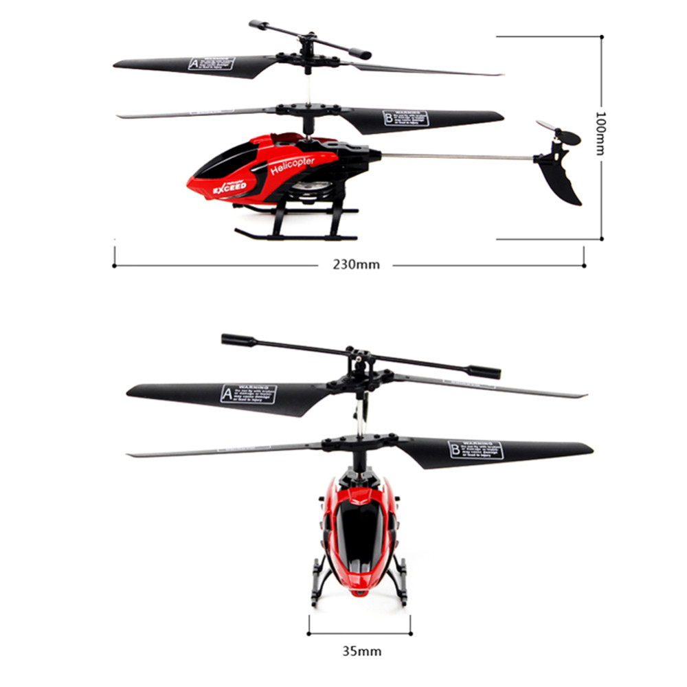 New Brand RC Helicopter FQ777-610 3.5CH 2.4GHz RC Remote Control Helicopter Mode 2 RTF High quality free shipping