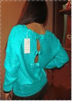 Новый летний рубашка женская одежда Мода blusas топы работу носить Винтаж черный длинный рукав молнию Сплит блузка cs4516