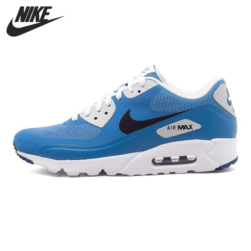 Original New Arrival 2016 NIKE AIR MAX 90 Men's Running Shoes Sneakers free shipping(China (Mainland))