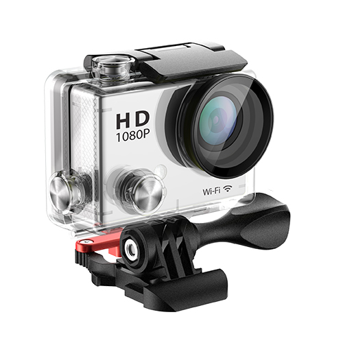 Original Eken G2 Wifi Video 170 degrees Wide Angle Sports Camera 2-inch Screen 1080p 30fps Gopro hero 4 action Camera like DVR<br><br>Aliexpress