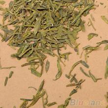 100g Chinese Organic Premium West Lake Long Jing Dragon Well Natural Green Tea 2MPK 3E1R