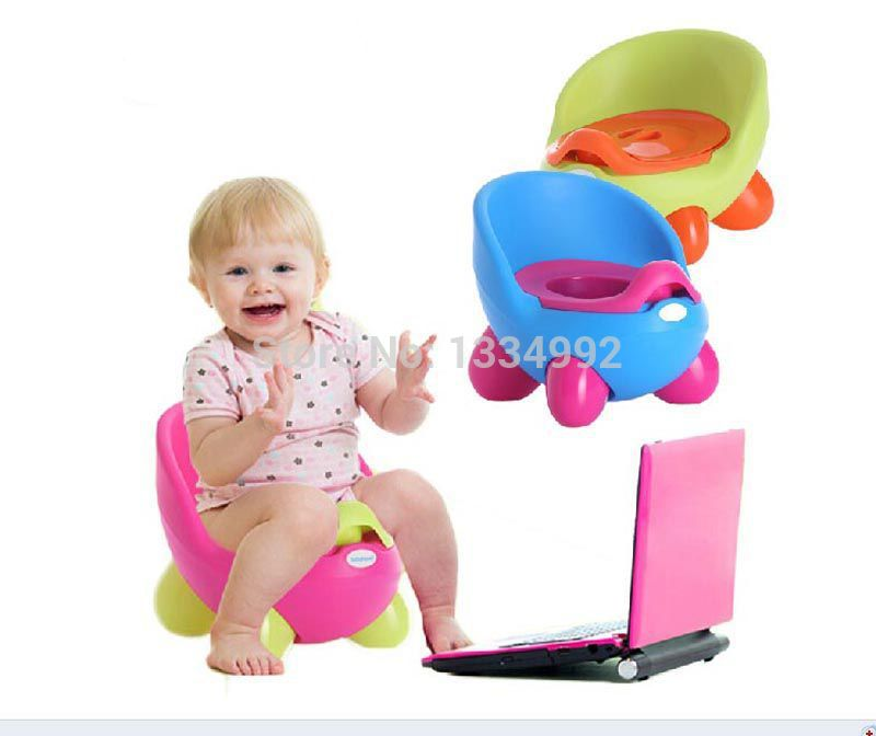 New design child portable potty cute baby potty baby for Cute toddler chairs