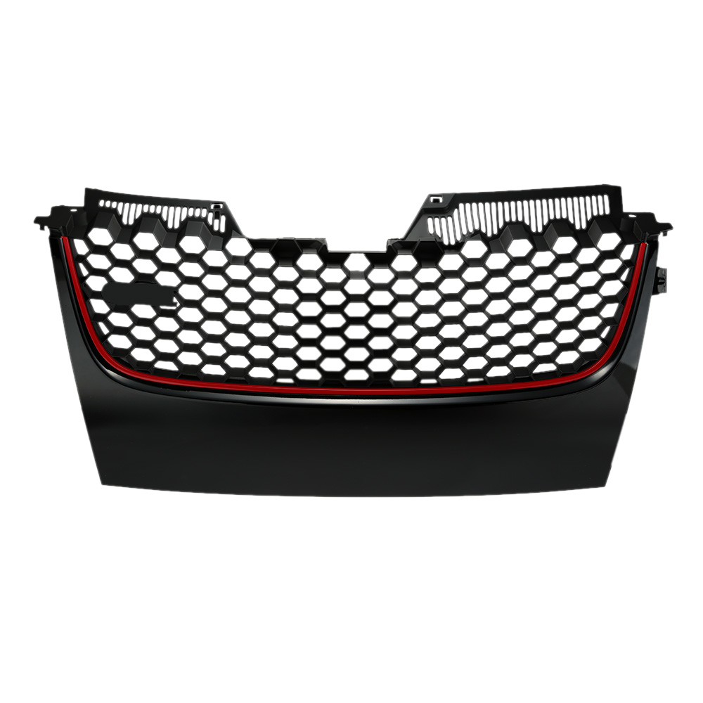 Professional Car Front Bumper Grille Brand Badge VW Golf 5 GTI 05-09 PASSAT B6 06-09 Accessories - TEUMI ABC Store store