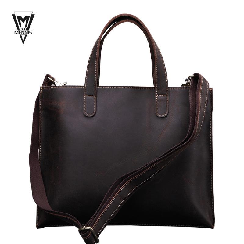 m nner leder handtaschen quaste einkaufen big bag taschen. Black Bedroom Furniture Sets. Home Design Ideas