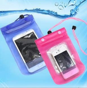 Waterproof Bag Case Cover Touch Water proof Mobile Phone Accessories for Nokia 6210 6212 6216 6220 6230 6230i 6233 6234 6250(China (Mainland))