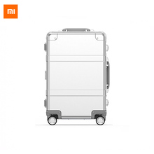 Buy Xiaomi 90 20 Inch Points Intelligent Bluetooth Metal Spinner Wheel Luggage Travel Suitcase Luggage Travel Bag Smart Phone Remote for $583.63 in AliExpress store
