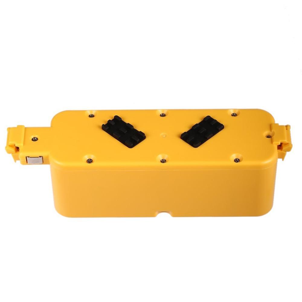 14.4V 4400mAh Replacement Li-Ion Battery for iRobot Roomba 400 405 410 415 Series 4000 4150 4105 4110 4210 4130 4260 4275 4300(China (Mainland))