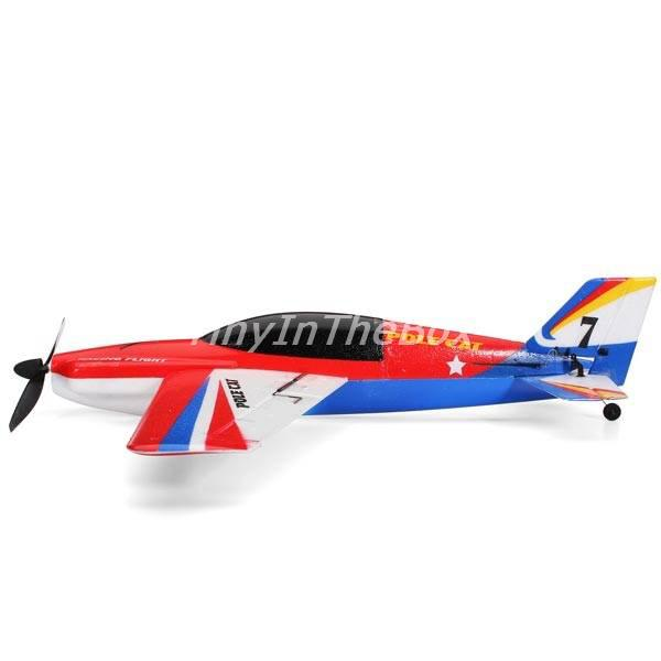 WLtoys F939 2.4GHz 4-Channel RC Remote Control Airplane