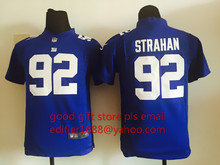 youth New York Giants children 11 Phil Simms 13 Odell Beckham Jr. 56 Lawrence Taylor 80 Victor Cruz Embroidery Logos,camouflage(China (Mainland))