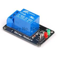 Buy 1PCS 1 Channel 5V Relay Module Arduino PIC AVR DSP ARM for $1.02 in AliExpress store