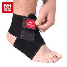 Naturehike Outdoor Sports Adjustable Ankle Support Pad Ankle Elastic Protector Brace Guard Support tobilleras deportivas S-XL(China (Mainland))