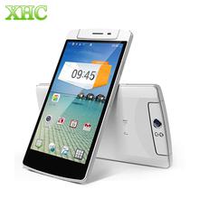Original iNew V8 16GB 5.5 inch 3G Android 4.4 Smart Phone MTK6591T Six Core 1.5GHz RAM 2GB Dual SIM WCDMA & GSM 2400mAh 13MP(China (Mainland))