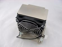 New 463991-001  Heatsink & Fan Assembly for HP Z600 Z800 Workstation Processor