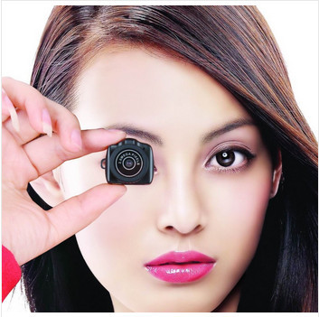 Smallest Mini HD Video Camera 480P Pocket DV DVR Portable Camcorders Y2000 - Meplus Electronic store