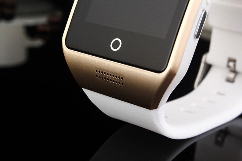 8GB Memory Original APRO Connected Bluetooth Health Clock Wristband Smart Watch Phone for Android iOS PK DZ09 F69 Smartwatch Q18 21