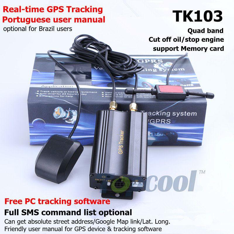 Live Gps Tracker Инструкция - фото 6