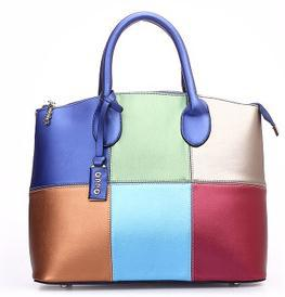 Hot Sale New Fashion Desigual OPPO Brand Women Handbag Leather Shoulder Bags Women Messenger Bags Travel Bags Totes Bolsas(China (Mainland))