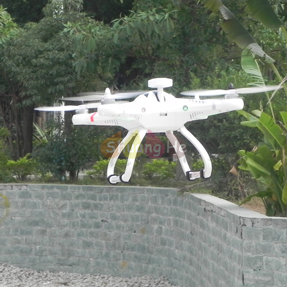 Cheerson Rc Cx-20 Cx20 Auto-pathfinder Quadcopter With HD Camera FPV GPS Cx 20