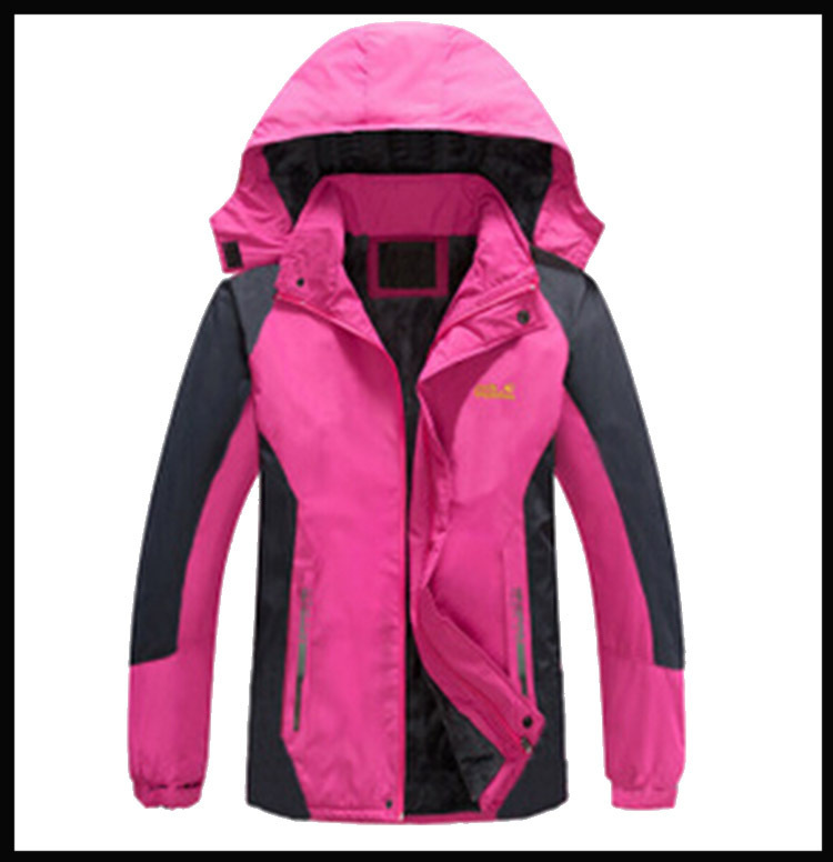 Free Shipping 2015 New Arrival Kafe Women's Down Jacket Winter Coat Warm Padded Parka Hoody Overcoat Outer wear(China (Mainland))