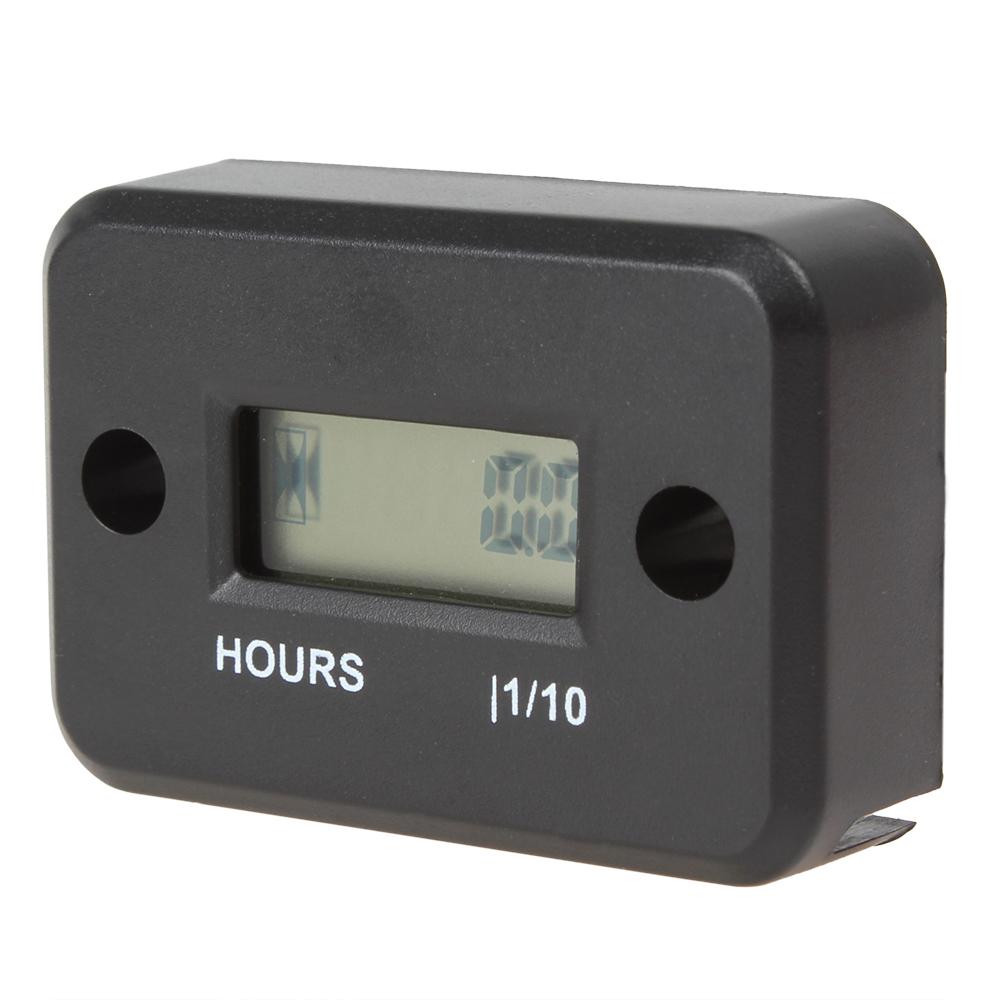 Дешевые универсальный жк-дисплей цифровой водонепроницаемый