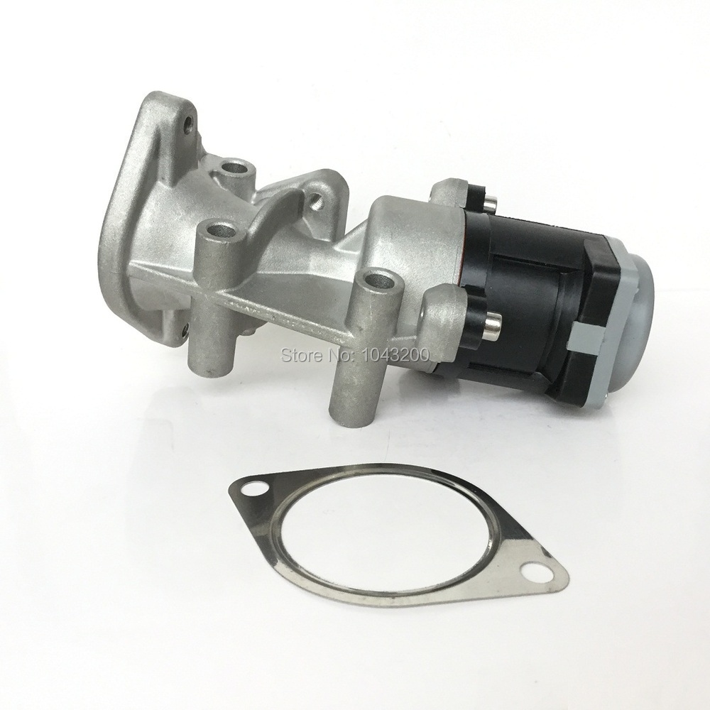 1618-N6 For Peugeot 407 , 407 SW ,607 2.7 HDI (2005-2015) Front Right EGR Valve 1618N6 1618QF 1618-QF<br><br>Aliexpress