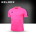 KELME Sporting jersey 2017 Soccer Jerseys Football Shirts 2016 2017 Belgium Quick Dry Breathable Men Soccer