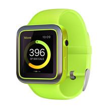 Высокое качество CK1 bluetooth-смарт часы телефон Smartwatch наручные часы для IOS Apple , телефон Samsung HTC Huawei android-смартфонов