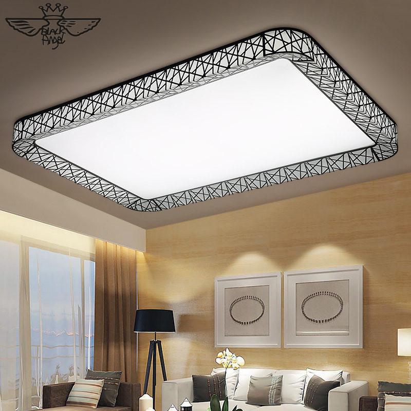 Здесь можно купить  NEW 2015 Modern round led surface mounted ceiling lights lamp light Home Livingroom Bedroom led ceiling Lamps Free Shipping  Свет и освещение