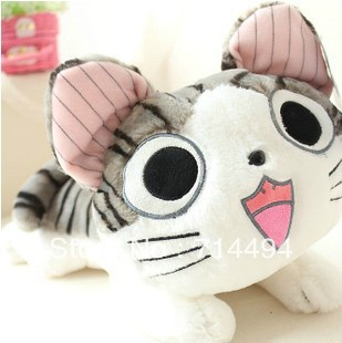 "5pcs /lot 7.8"" 20cm Chi's Sweet Home Stuffed Animals Plush Toy Cute Toy Wedding Gift Free Shipping(China (Mainland))"