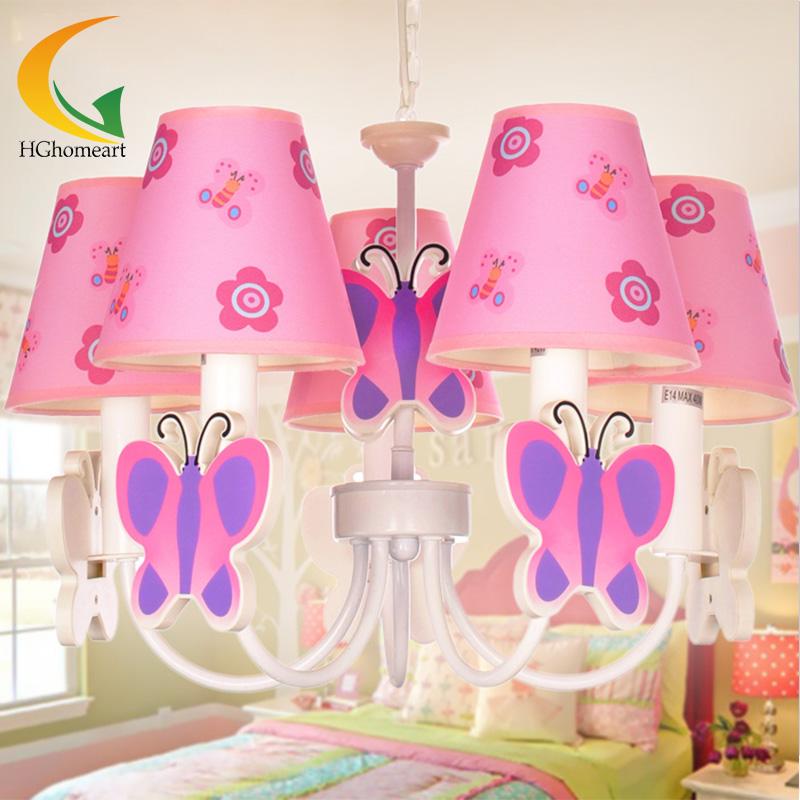 Фотография modern chandelier children