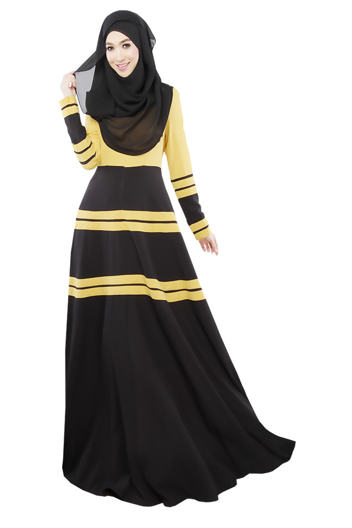 Clothing For Short Waisted Women Picture More Detailed Picture About 2015 New Islamic Abaya