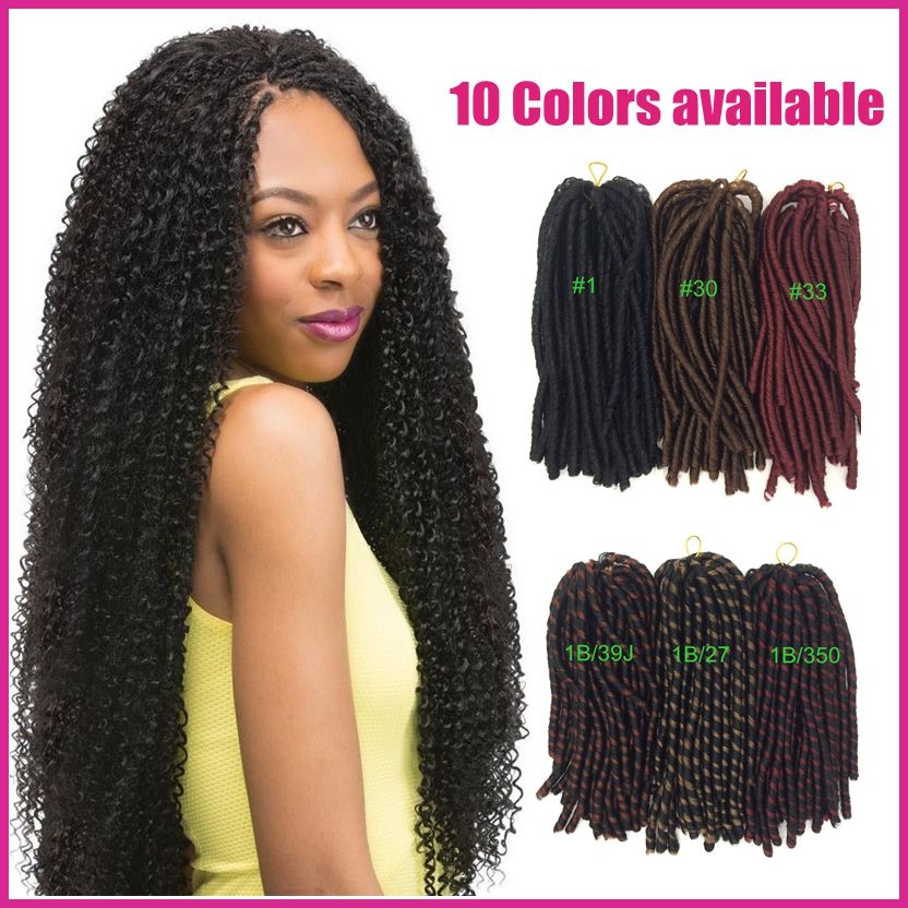 Crochet Hair Extensions Wholesale : ... Hair For Black Women Crochet Hair Extensions Twists-in Bulk Hair from