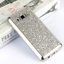 Buy Samsung Galaxy J5 Prime Glitter Bling Sequins Soft TPU Back Cover Samsung Galaxy S8 Plus A3 A5 J3 J7 2016 J7 Prime Case for $1.70 in AliExpress store