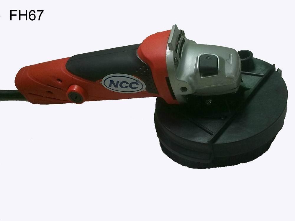 Hand Grinder Guards ~ Dustproof angle grinder mm hand held dust