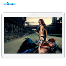 CIGE 10 Inch tablet pcs Octa Core Ram 4GB Rom 64GB Android 5.1 Phone Call Tablet PC Support WCDMA / WiFi / GPS(China (Mainland))