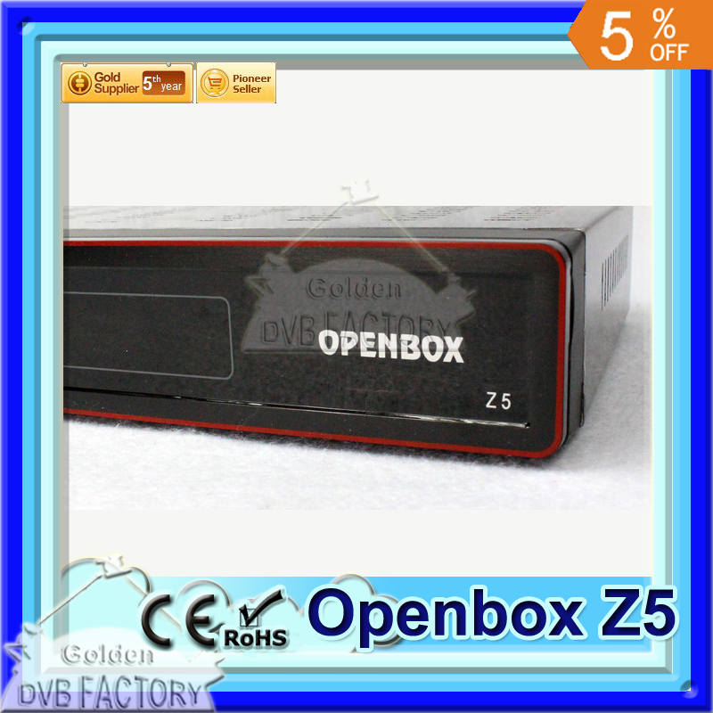 2PCS DHL Openbox Z5 HD Digital Satellite Receiver Openbox X5 with Youtube Gmail Google Maps Weather CCcam Newcam Free Shipping(China (Mainland))
