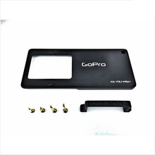 Gopro Accessorise For Zhiyun Smooth Gimbal Work with Gopro Camera Gimbal for Gopro 3 3+ 4 (Price for gopro part only)
