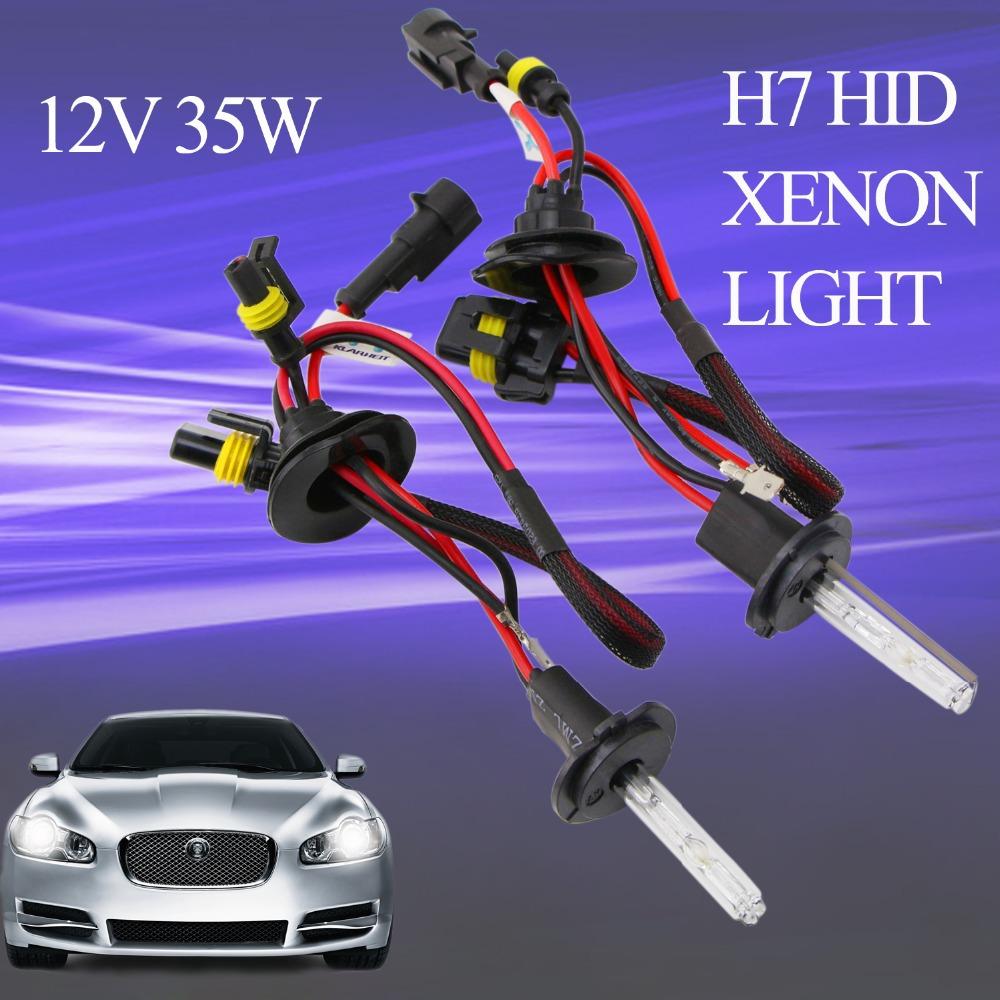 Источник света для авто Gatop H7 35W 12V 4300 K 6000 K 10000K 1 ford