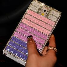 Buy Crystal Diamond Rhinestone Shiny Cover Lenovo K6 K6 Note Phab2 Plus Vibe X3 S90 ZUK Z2 Z2 Pro A2010 K5 PLUS Cases Covers for $5.52 in AliExpress store