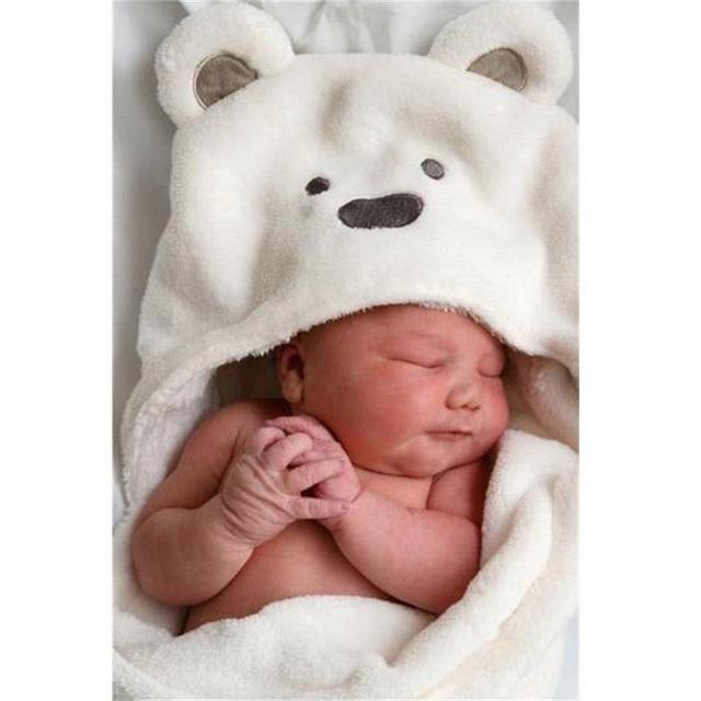 Бесплатная доставка форма животных ребенок с капюшоном / ребенка полотенце / детские ...