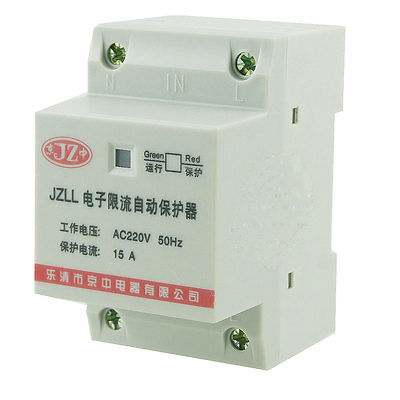 Online Buy Wholesale 15a Circuit Breaker From China 15a